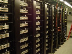 Infrastructure and Cabling